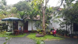 Hill Side Kings Villa