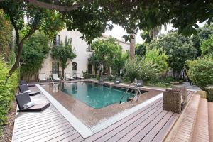 Foto del hotel  Hospes Palacio del Bailio
