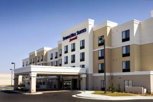 Picture of SpringHill Suites Wichita East at Plazzio