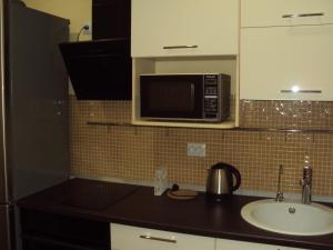 Apartment Vip Center on Kommuny 16