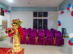 Shree Krishna Residency