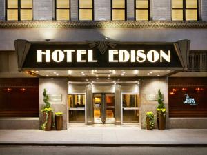 Picture of Hotel Edison Times Square