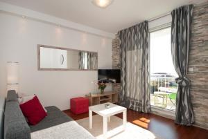 Adriatic view Apartments