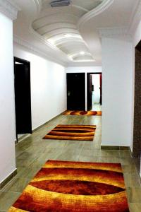 Relax Inn Hotel Apartments Hawally