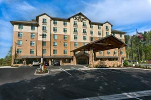 Picture of Oxford Suites Bellingham