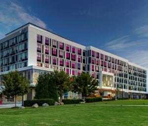 Picture of Aloft Durham Downtown