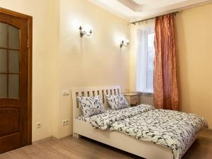 Apartment Malaya Zhitomyrskaya 20