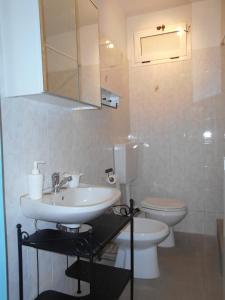 Bagno Annita Apartment