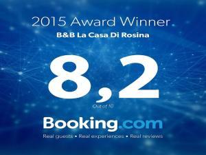 B&B La Casa Di Rosina