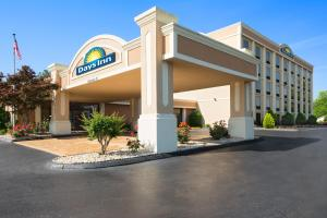 Picture of Days Inn-Rome Downtown