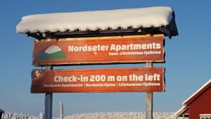 (Nordseter Apartments)