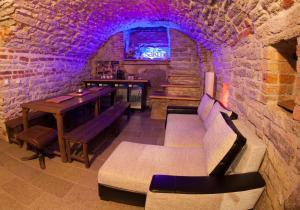 Old Town Sauna Apartment