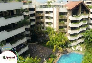 Yotau all Suites Hotel