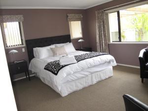 Lavender Drive Bed & Breakfast