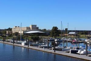 Picture of BridgePointe Hotel & Marina