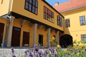 Ciszterci Ház Pécs