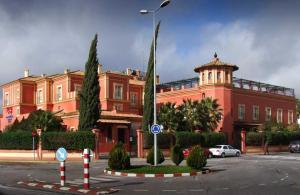Foto del hotel  Hotel Cristina