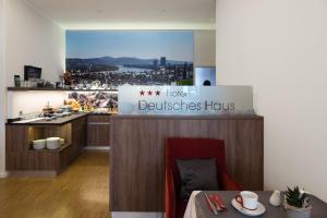 Hotel Garni Deutsches Haus