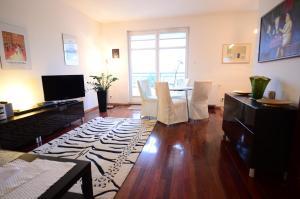 Vic Apartament Parkur