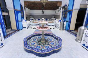 Riad Borj Dar Lamane