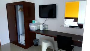 Kiattikhun Apartment