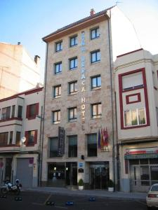 Foto del hotel  Hotel Doña Urraca