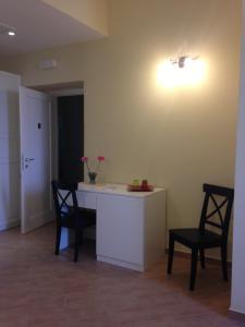 Serventi Longhi Rooms