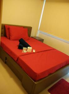 Cozy Condo at Solemare Parksuites