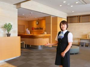Juraku Stay Niigata