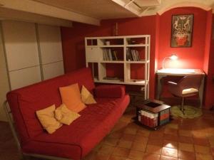 Alba Chiara Holiday Home