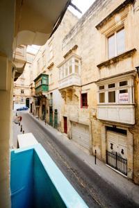 Valletta Boutique Living-Hostel Accommodations