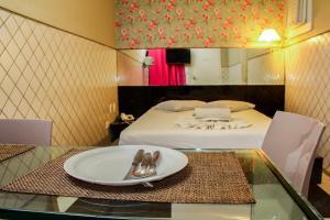 Hotel & Motel Henrique Dias (Adults Only)