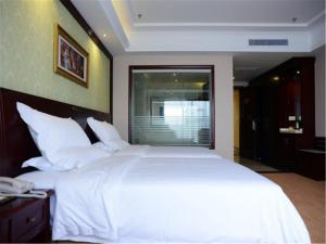 Vienna International Hotel Shanghai Pudong Huinan