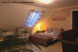 Romantik Landhaus