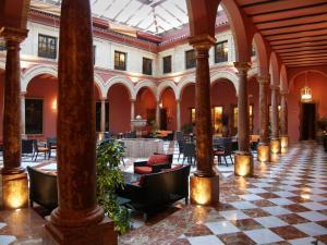 Foto del hotel  Hotel Santo Domingo Lucena