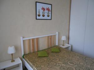 Apartment Chapaeva 44