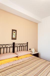 A room at Al Rivobello