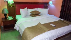 Definite Destiny Hotel Lagos