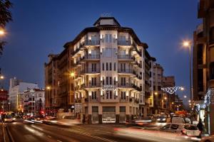 Foto del hotel  Hotel Avenida