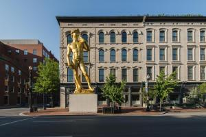 Picture of 21c Museum Hotel Louisville
