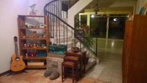 Hostal Café San Andrés