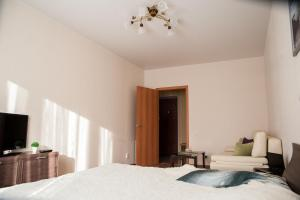 Apartment Ternopolskaya 16