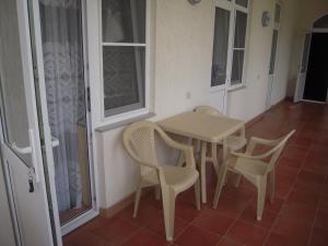 Guest House Zhemchuzhina