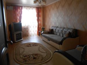 (Apartment Khalturinskiy Pereulok)