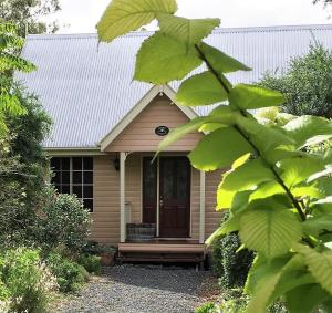 Glenrose Cottages