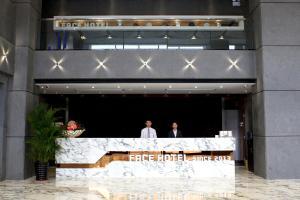 Shunde Lecong Face Hotel