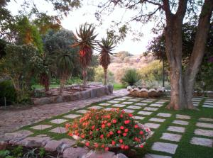 Impa-Lala Country Estate