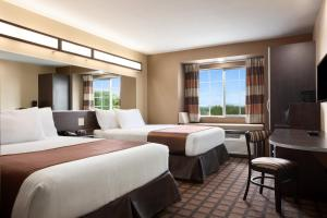 Picture of Microtel Inn & Suites by Wyndham
