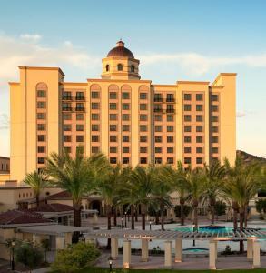 Casino Del Sol Tucson
