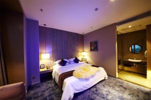 Foshan Weimei Di'an Hotel